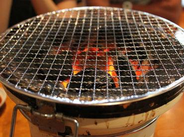 炭烤网片生产厂家可定做